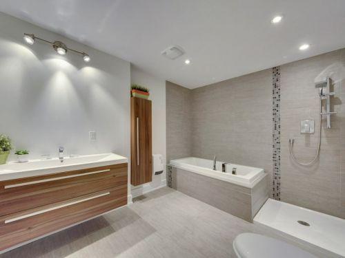 Rénovation salle de bain sur Paris 8